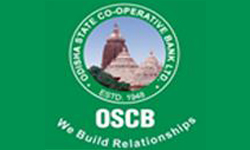 ORISSA STATE CO-OPERATIVE BANK